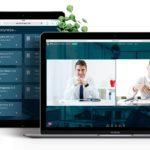 Videokonferanse funksjonen på BetterBoard Styreportalen