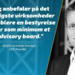 Bestyrelsens rolle i et generations- og ejerskifte | BetterBoard Bestyrelsesportal