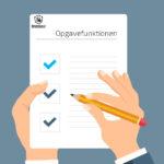 Global opgavefunktion på BetterBoard Bestyrelsesportalen