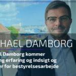 Velkommen til Michael Damborg